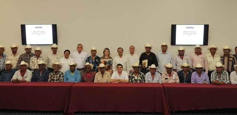 Destinarán 39 mdp para acciones de vivienda en Sonora
