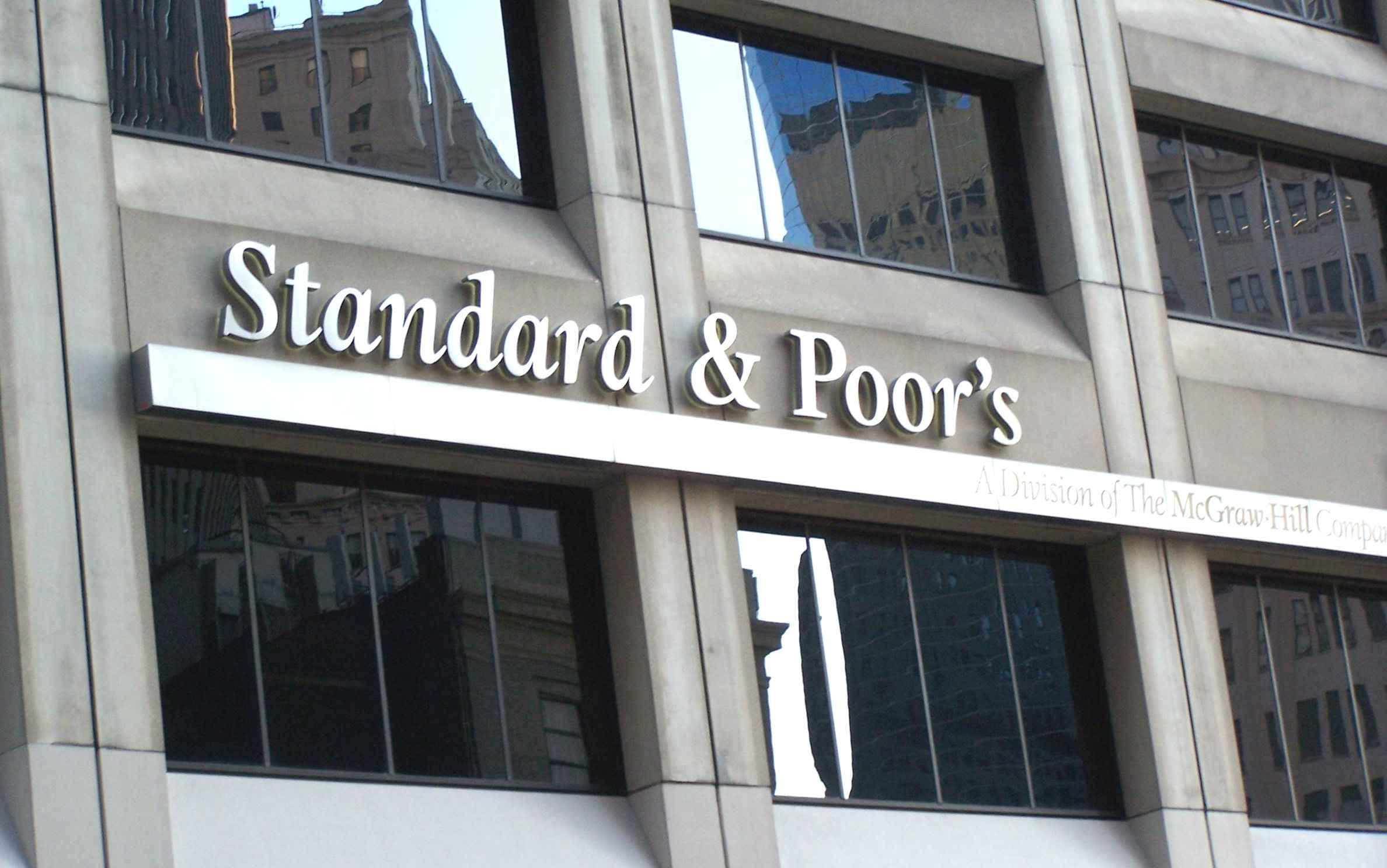 S&P Global Ratings confirma calificaciones en escala global y nacional de Infonavit