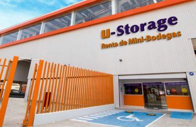 Fibra Storage termina 3T con 20 propiedades en la cartera