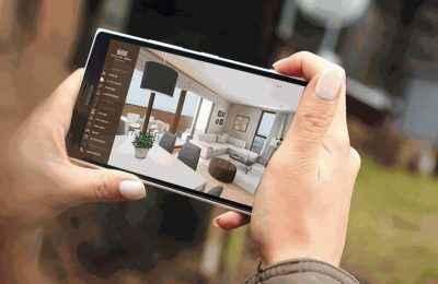 Suma Mercado Libre 100 tours virtuales por propiedades en venta