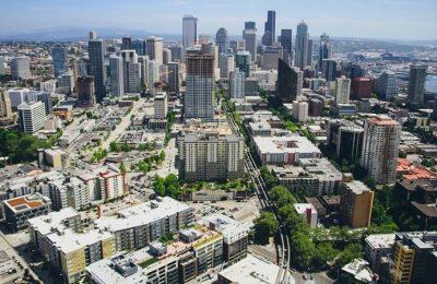 Suman 1,934 ciudades con más de 300,000 habitantes en el mundo