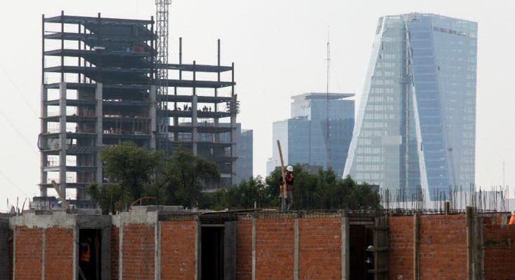 Suspenderán construcción en CDMX-Covid19