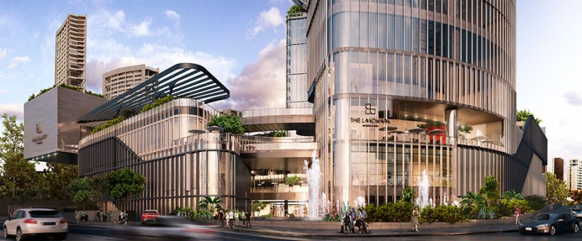 ▶️ Thor Urbana arrancará 2019 con dos nuevos desarrollos