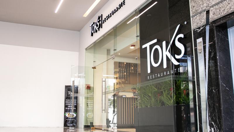 Toks abre su sucursal 77 en la Ciudad de México