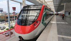 SCT entrega 500 mdp para Tren Interurbano en CDMX