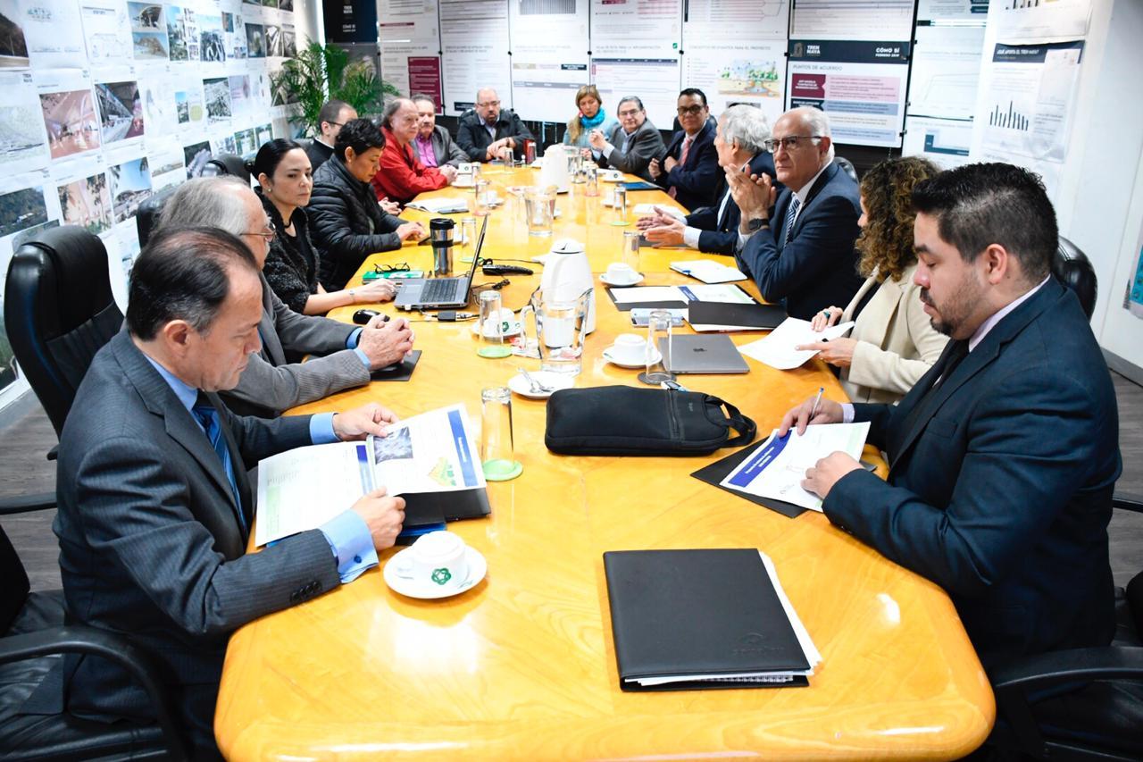 Científicos de la UAM se unen al Proyecto del Tren Maya