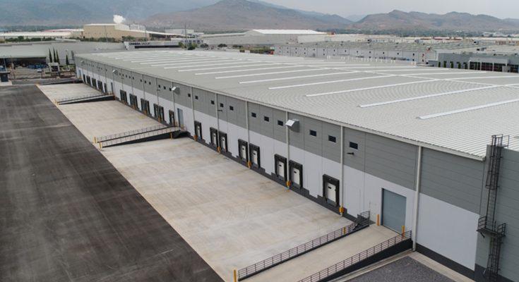 Vesta vende propiedades industriales por 109.3 mdd