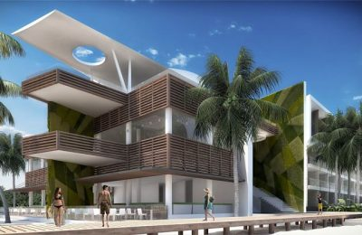 Palladium Hotel Group abrirá resort en Costa Mujeres