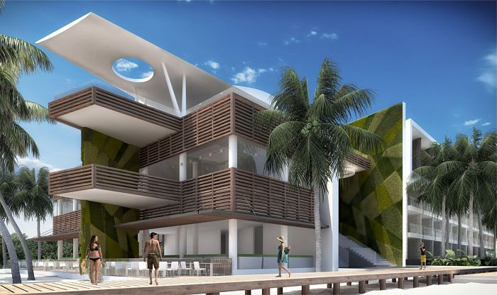Palladium Hotel Group abrirá resort en Costa Mujeres