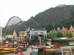 T_Express_Everland_Resort