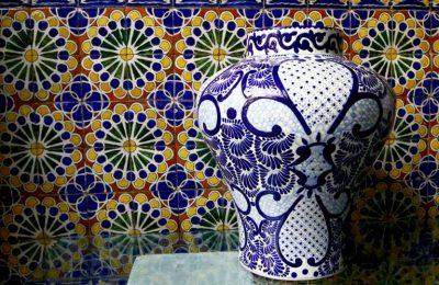 Talavera mexicana, Patrimonio Cultural Inmaterial de la Humanidad