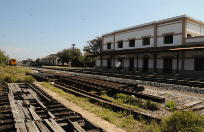 Tamaulipas continúa con rescate de patrimonio edificado