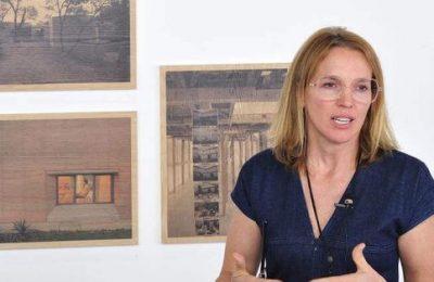 Museo Amparo de Puebla exhibe 'Perspectivas' de Tatiana Bilbao
