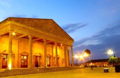 Coahuila festeja 39 años del Teatro de la Ciudad Fernando Soler