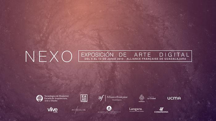 Tec de Monterrey inaugura exposición Nexo en Guadalajara