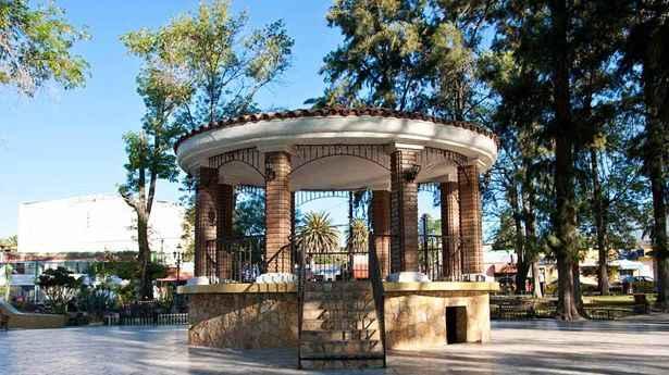 Municipio de Tecate en Baja California