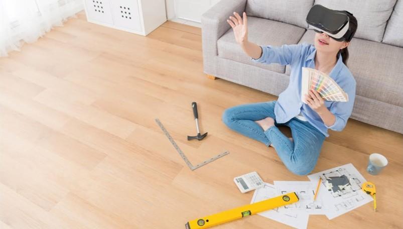 Tecnologías podrían ayudar al mercado inmobiliario en contingencia