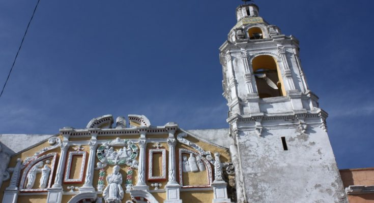 Recuperan patrimonio arquitectónico de Puebla