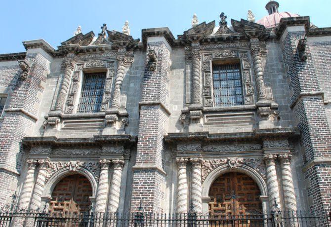 Templo de Santa Teresa realizará ciclo de conciertos arquitectónicos
