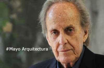 Lo Mejor del Año: Alista CDMX festejos por los 90 años de Teodoro González de León