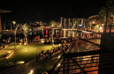 Thor Urbana abre las puertas de The Harbor Mérida