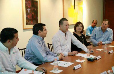 The Offshore Gruop planea invertir al menos 15 mdd en Sinaloa