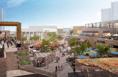 Así será el Lifestyle Fashion Mall de Thor Urbana en SLP