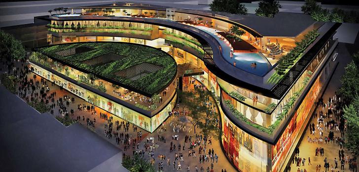 Thor Urbana y la apertura de sus tres mega malls más esperados