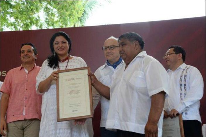 Tihosuco, la nueva Zona de Monumentos Históricos en Q. Roo