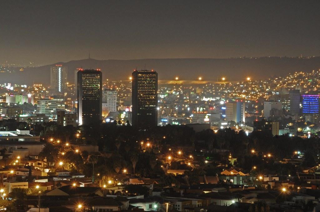 Desarrollo vertical detona mercado inmobiliario en Tijuana