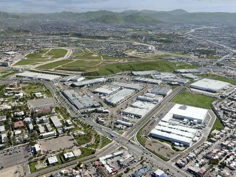 Tijuana incrementó comercialización de espacios industriales
