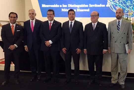 Gobierno de Tlaxcala busca inversión industrial china