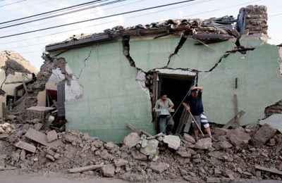 Todo lo que debes saber de los seguros contra sismos para tu vivienda