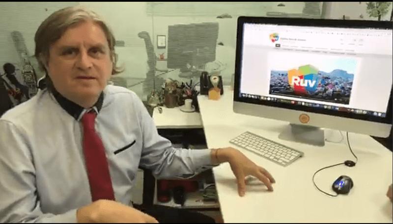 RUV lanzará tres aplicaciones digitales más