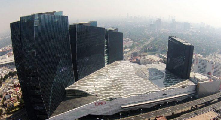 Fibra Danhos lanza su tercera torre de oficinas en Toreo