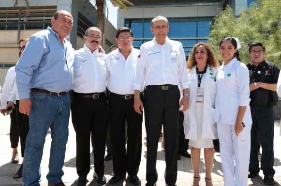 Torreón contará con Hospital General del Issste