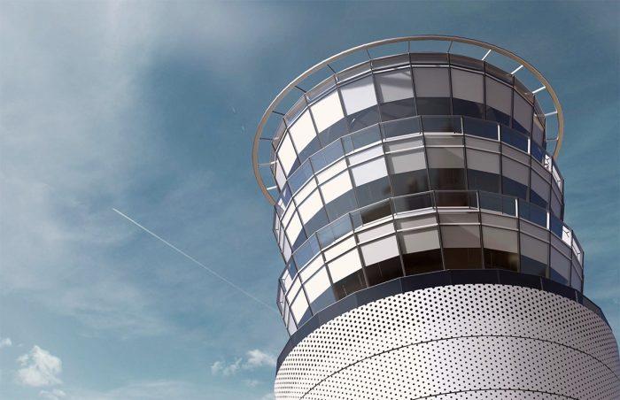 Torre de Control del NAICM será antisísmos
