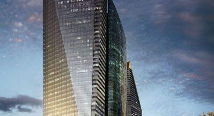Restricciones retrasan nuevos edificios de oficinas en CDMX