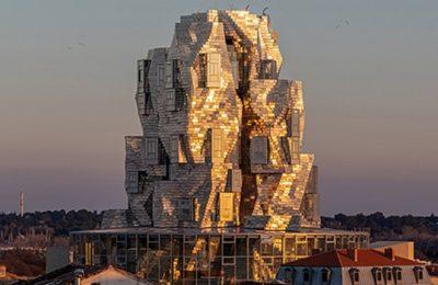 Torre Luma Arles, de Frank Gehry, se inaugurará en junio