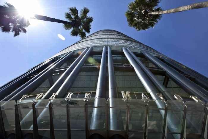 Edificio icónico de México busca la re-certificación LEED