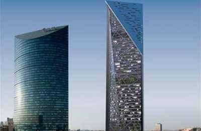 Torre Reforma gana Medalla de Oro en XIV Bienal de Arquitectura Mexicana