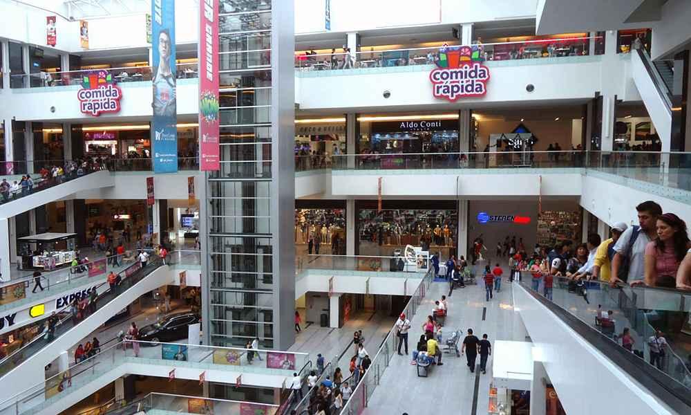 Continuará dinamismo en construcción de centros comerciales