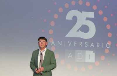 Toyo Ito gana Medalla de Oro UIA 2017