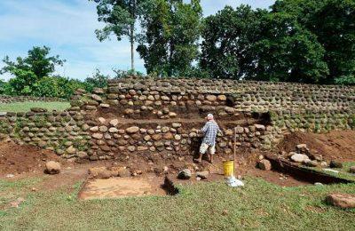 Trabaja INAH en restauración de Izapa, la ciudad de barro