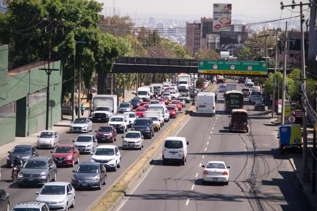 Urge Ley General de Seguridad Vial efectiva: AMAM
