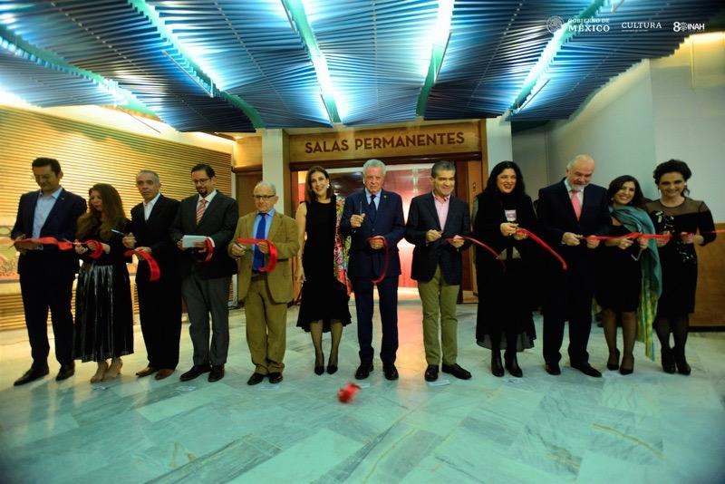 Tras reestructuración, reabre Museo Regional de La Laguna
