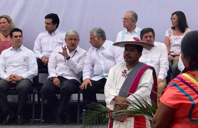 En dos meses, licitación para Tren Maya; etiquetan 6,000 mdp a obra