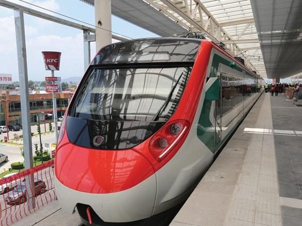 Tren Interurbano México-Toluca iniciará pruebas operativas en 2023: SCT