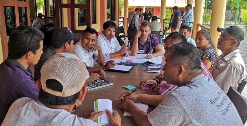 Tren Maya: Comunidades participan en definición de desarrollo regional