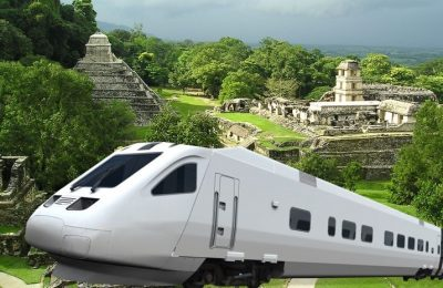 Tren Maya: No se hará construcción sin dictaminación del INAH